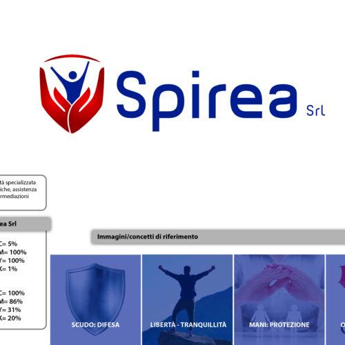 Logo Spirea Srl
